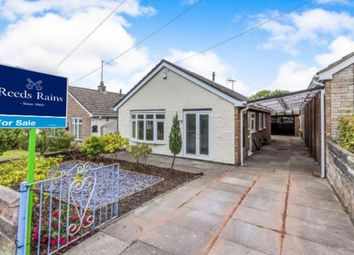 Thumbnail 3 bedroom bungalow for sale in Merrion Drive, Stoke-On-Trent