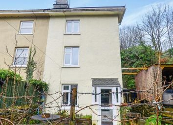 Thumbnail 2 bed end terrace house for sale in Ashburton, Newton Abbot, Devon