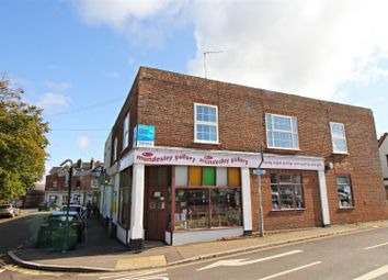 Thumbnail 1 bed property for sale in Station Road, Mundesley, Norwich