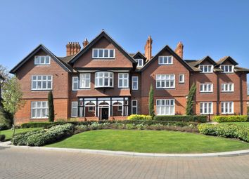 Thumbnail 2 bed flat to rent in Newton Park Place, Chislehurst