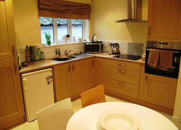 Thumbnail 1 bedroom bungalow to rent in Newman Road, Rackheath, Norwich