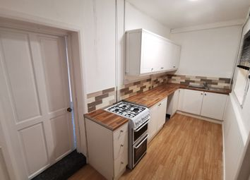 Thumbnail 3 bed end terrace house to rent in West Street, Crewe