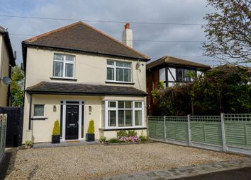 Thumbnail 4 bedroom detached house for sale in Station Road, Southend-On-Sea