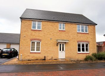 Thumbnail 4 bedroom detached house for sale in Heol Iorwg, Penllergaer