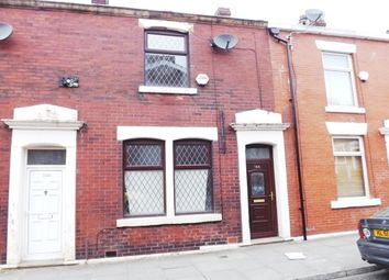 Thumbnail 2 bed terraced house to rent in Abraham Street, Infirmary, Blackburn