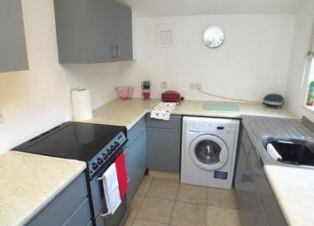 Thumbnail 1 bed flat for sale in Overton Road, Kirkcaldy