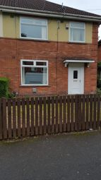 Thumbnail 3 bed semi-detached house to rent in Deanhurst Road, Rochdale