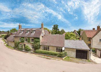 Thumbnail 6 bed cottage for sale in Tompkins Lane, Marsh Gibbon