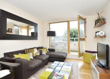 Thumbnail 2 bed flat to rent in Steele Road, London