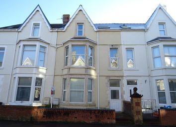 Thumbnail 10 bed terraced house for sale in Victoria Avenue, Porthcawl