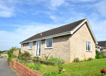 Thumbnail 2 bedroom semi-detached bungalow for sale in Orchard Close, Haverhill