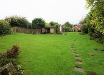 Thumbnail 5 bed detached bungalow for sale in Nabs Head Lane, Samlesbury