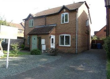 2 bed property to rent in Smalley Drive, Derby DE21
