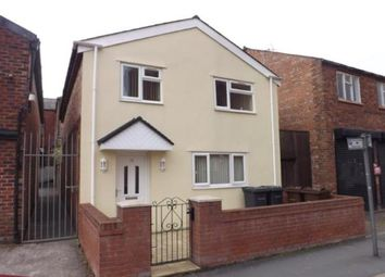 Thumbnail 1 bed flat for sale in Wright Street, Southport, Merseyside