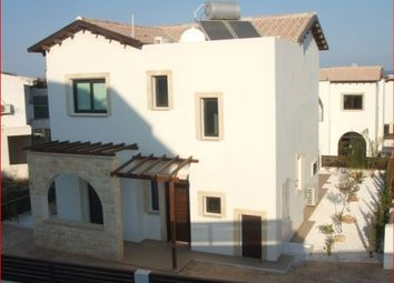 Thumbnail 3 bed villa for sale in Ammochostos, Cape Greco, Famagusta, Cyprus
