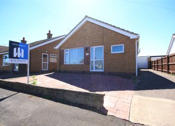 Thumbnail 2 bed detached bungalow for sale in Walesby Crescent, Nottingham, Nottinghamshire