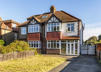 Thumbnail 3 bed property for sale in Sixth Cross Road, Twickenham