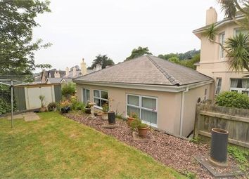 Thumbnail 2 bed bungalow to rent in Babbacombe Road, Torquay