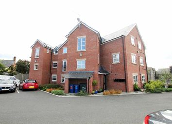 Thumbnail 2 bed flat for sale in Y Hen Orsaf, Northop, Flintshire