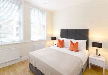 Thumbnail 2 bed property to rent in Hamlet Gardens, Ravenscourt Park