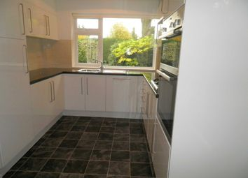 Thumbnail 4 bed detached house to rent in Wellington Road, Edgbaston, Birmingham