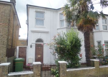 Thumbnail 4 bed semi-detached house to rent in Charsley Road, London