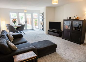 3 bed semi-detached house for sale in Acorn Way, York YO24