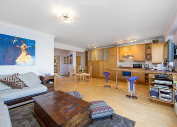 Thumbnail 2 bed flat to rent in Nine Elms Lane, Vauxhall