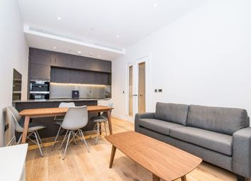 Thumbnail 2 bed flat to rent in Riverlight Quay, Nine Elms, London