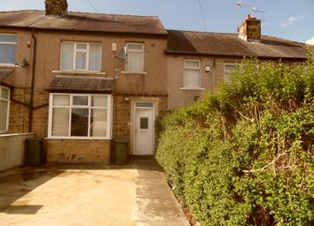 Thumbnail 3 bedroom terraced house to rent in Northside Terrace, Lidget Green