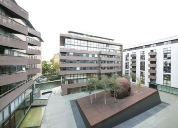 Thumbnail 2 bed flat for sale in Gainsborough Studios South, Poole Street