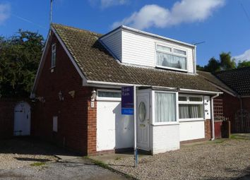 Thumbnail 2 bed detached house for sale in Woodgate Lane, Hull