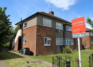 2 bed maisonette for sale in Transmere Road, Petts Wood, Orpington BR5