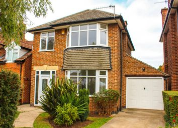 Thumbnail Detached house to rent in Stanhome Drive, West Bridgeford