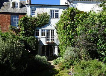 Thumbnail 3 bed town house for sale in 2 Bartholomew Terrace, Exeter, Devon