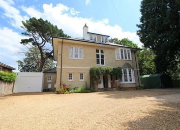 Thumbnail 7 bed detached house for sale in Meyrick Park, Bournemouth
