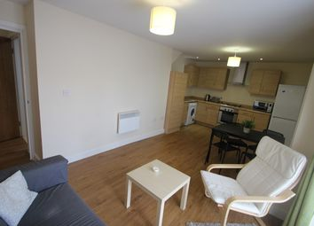 Thumbnail 1 bed flat to rent in Whitchurch Road House Share, Cardiff