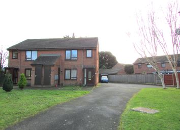 Thumbnail 2 bedroom flat for sale in Carronade Walk, Hilsea, Portsmouth