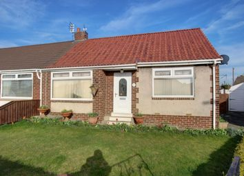 Thumbnail 2 bed bungalow for sale in Bourn Lea, Shiney Row, Houghton Le Spring