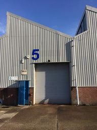Thumbnail Light industrial to let in Unit 5, St. Catherine's Park, Pengam Road, Cardiff