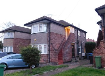 Thumbnail 2 bedroom property to rent in Fernwood Avenue, Wembley