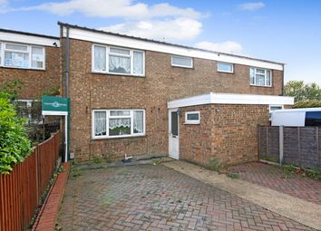 3 bed terraced house for sale in Southern Way, Letchworth Garden City SG6