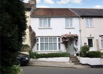 Thumbnail 3 bedroom terraced house for sale in Beer, Seaton, Devon