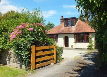Thumbnail 3 bedroom detached bungalow for sale in Oxford Road, Kidlington