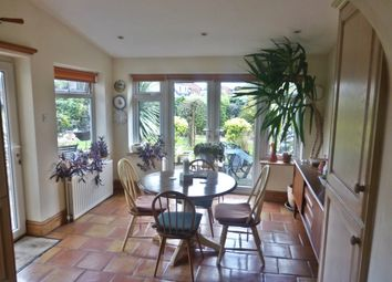 Thumbnail 4 bed semi-detached house for sale in Leaders Way, Newmarket