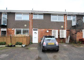 Thumbnail 2 bed flat to rent in Stopples Lane, Hordle, Lymington