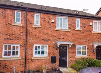 Thumbnail 2 bed terraced house for sale in North Croft, Atherton, Manchester