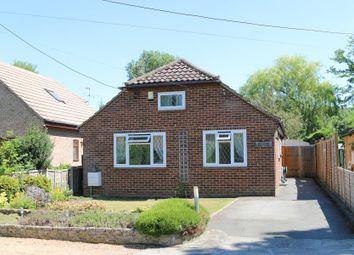 Thumbnail 2 bed bungalow for sale in Green Lane, Ockham, Woking