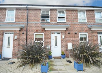 Thumbnail 2 bedroom terraced house for sale in Wolston Close, Shirley, Solihull