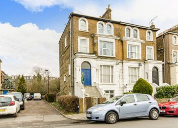 Thumbnail 2 bed flat for sale in Woodland Road, New Southgate